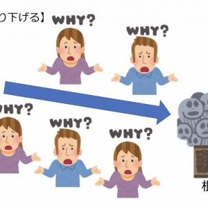不祥事対応のプリンシプル③〜原則1:根本原因はパンドラの箱の中?〜