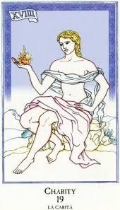 占星術に関するカード入りの珍しいタロット☆