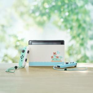 あつまれどうぶつの森 Switch☆【4/30本日17:59まで】ビックカメラ抽選販売に申し込みました!