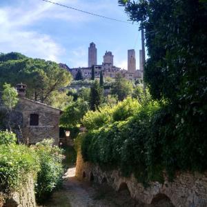 トスカーナ州サン・ジミニャーノ(San Gimignano) Day trip diary