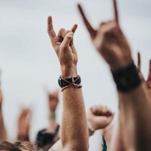 Firenze Rocks 2022 ヘッドライナー決定 Green Day MUSE METALLICA special guests Weezer