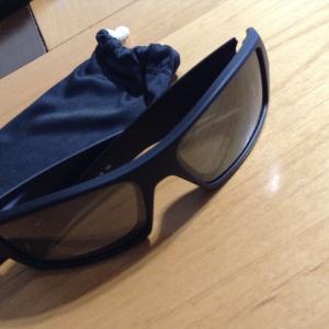 こちらが、セールで買ったサングラス