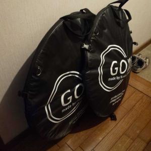 GOKISOのホイルメンテナンスのキャンペーンに申し込んだよ