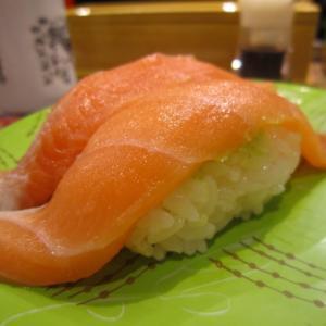日本のサーモン寿司を食べて本場の味と言っちゃうヨーロッパ人って・・・