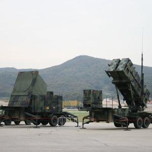 日本と韓国が戦争をしたら韓国のミサイル攻撃で日本は焦土と化すのか?