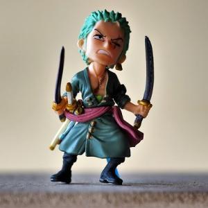 日本のアニメキャラクターの髪色は、なぜ現実離れしているのか?