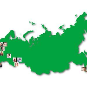 日本で活躍するロシア人女性YouTuberの出身地一覧と人数が多い理由の考察