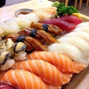 日本人は寿司をどれぐらい食べるのか? 日本人の幅広い食生活について