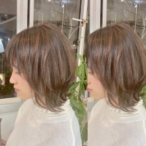キレイな髪と似合うヘアデザインの両方を♪