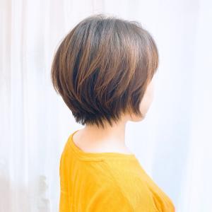 ショートヘアーは私には似合わない。そう思っていませんか?