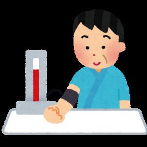 血圧の基礎解説話('ω')