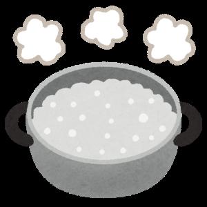 偏食:日持ち料理の話('ω')
