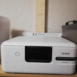 エプソンEW-M752Tプリンターの使用感