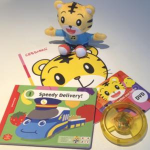 【こどもちゃれんじ】英語 おもちゃやDVDの教育効果は?