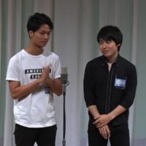 辻真治統(まなと)画像「恐喝ホストはM-1グランプリ出場者!」歌舞伎町トップダンディーファイブ