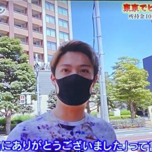 坂上しゅんいちろう(サワガニケイタ)出演の「ザ・ノンフィクション」はやらせ?制作会社は
