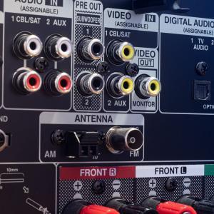 RCAセレクター FX-AUDIO- LS-02J が品切れなので、次の候補を検討する