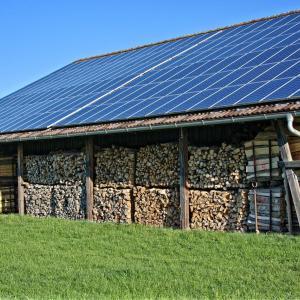 太陽光発電を自宅に設置する場合どれくらいの容量が妥当なのか