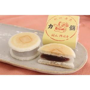 《和歌山県》和歌山県が認定する優良県産品の和菓子とは??