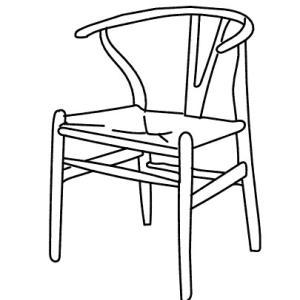 【クイズ解説】木製家具の椅子やテーブルについてのクイズ!
