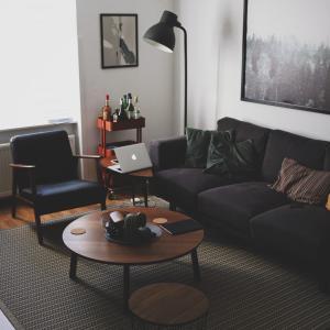 モダンスタイルのリビング家具!ソファ・ローテーブル・サイドテーブル・チェア商品を紹介‼