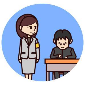 一次試験の裏側 試験監督員について