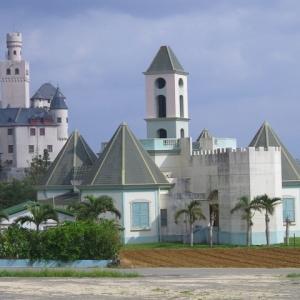 [今日の1枚]沖縄:宮古島にドイツ村があった。