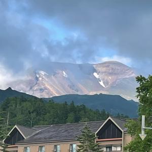 大雪山旭岳〜2