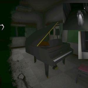 学校の肝試し…ホラーゲーム【おんがくしつ-music room-】の遊び方