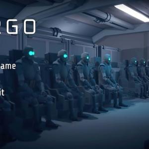 特殊部隊+テレビ+脱出 ホラーゲーム【CARGO】のダウンロード方法・あらすじ解説