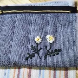 縫い物と料理