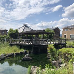 (岐阜県)ハリヨ公園