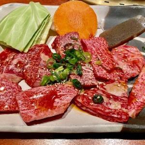 江坂焼肉処「哲」|日曜日に美味しい焼肉&ステーキランチ、行列必至なので開店前が狙い目!
