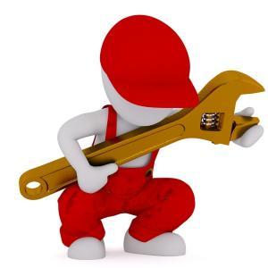 配管工は儲かるの?配管工の職種ごとの年収や独立について。