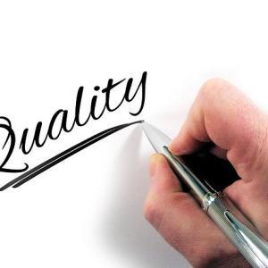 品質保証の仕事って何をするの?平均年収は?向いている人の特徴って?