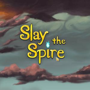 【ゲーム紹介】Slay the Spire系ゲームのススメ【四作品】