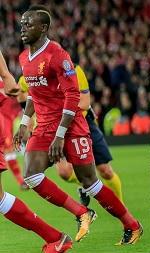 【Liverpool×Aston Villa】19位に大苦戦のリヴァプール、マネのボレーでホーム全勝まであと2つ!