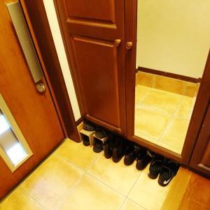 靴箱の下は、図面では分からない。家づくりで一番怖いのは「思い込み」