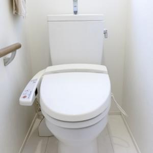 分離型のトイレの特徴。トータル的に安心でき、選択肢が多いのがメリット