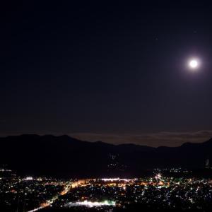 11月30日双子座満月🌕は月食!