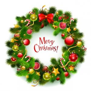 メリークリスマス! Merry Christmas 2020!!<(*^-')ノ☆;:*:;☆
