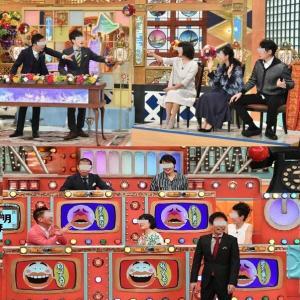 しかし、ため息が出るほどTVが面白くなくなったネ(Part2)。┐(´д`)┌ ..マタカ、ウンザリ