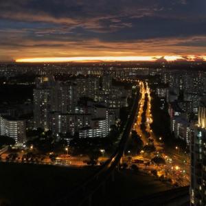 シンガポール:今日からポストサーキットブレーカーへ移行
