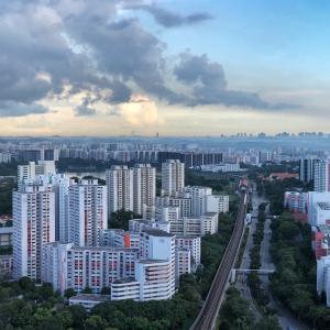 サーキットブレーカー明けのシンガポールの変化と豆乳ドリンク