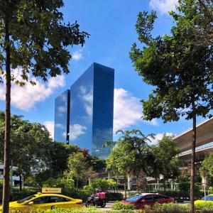 シンガポールの街:ジュロンイーストってどんなところ?