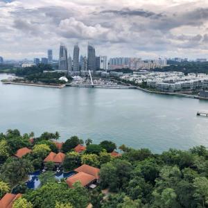ここ1週間のシンガポールで思うこと