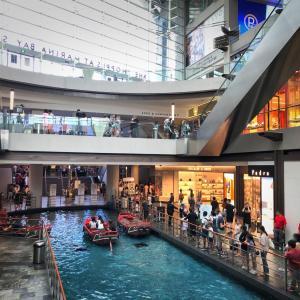 靴バッグ:シンガポールブランドならPedroとPazzion