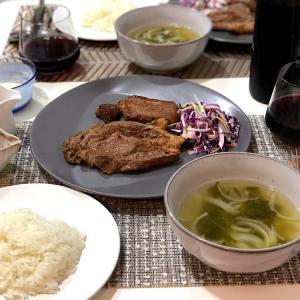 お家ご飯:即席ステーキソースを3種作ってみました