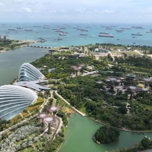 本帰国前に振り返る:シンガポールってどんな国?