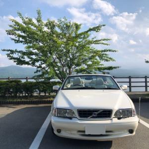月曜の朝から冷や汗:高齢者の運転と自分の運転について考える